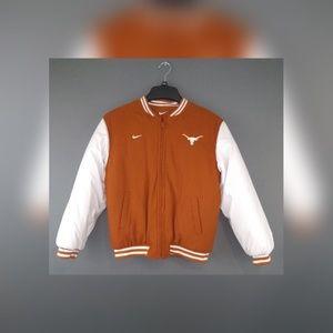 Nike  UT Longhorn Double-sided Jacket